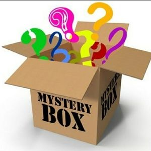 Mystery Box - 6 Items ($60)